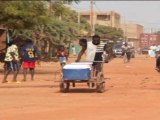 Ouagadougou, au pays des hommes intègres