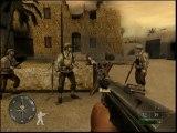 Call Of Duty 2 Big Red One - 5/Contre-Attaque