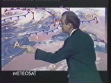 TF1 14 Janvier 1990 TF1 Nuit+Météo,1 Pub et 2 B.A