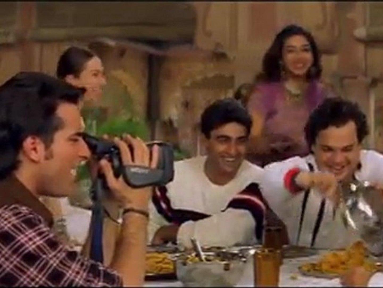 Watch online hindi movie Hum Saath Saath Hain - ShemarooMe