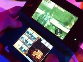 Vidéo de Gameplay de Resident Evil Mercenaries de