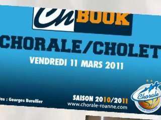 CH BOOK : CHORALE/CHOLET