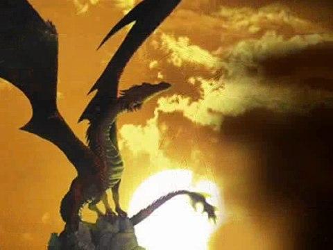 Épisode 3 : Le royaume des dragons