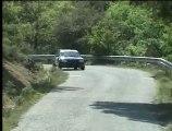 Rallye de la Ronde de la Durance en AX GTI N1