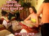 Foot Massage Woodland Hills CA, Massage in Woodland Hills