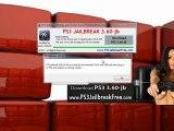 3.60-jb Jailbreak PS3 on 3.60 Firmware Get 3.60-jb pup