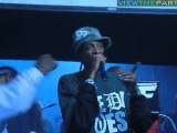"""Snoop Dogg """"Malice in Wonderland"""" Release Party Live @ M2 Ultralounge, New-York City, NY, 12-11-2009 Pt.3"""