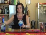 How to Make a Blue Lagoon - Exotic Cocktails