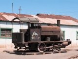 Humberstone and Santa Laura Works - Great Attractions (Humberstone, Chile)