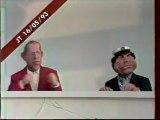 Best of LES GUIGNOLS DE L'INFO Août 1993 Canal+
