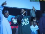 """Snoop Dogg """"Malice in Wonderland"""" Release Party Live @ M2 Ultralounge, New-York City, NY, 12-11-2009 Pt.1"""