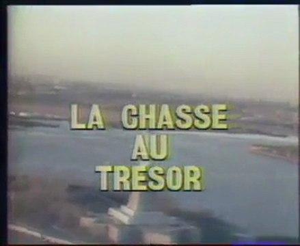 """1ère bande-annonce de """"La Chasse au trésor"""""""