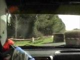 Rallye de la fougère 2011 ES5