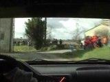 Rallye de la fougère 2011 ES6