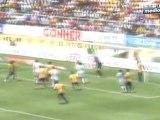 Medio Tiempo.com - Goles Morelia vs Pumas,