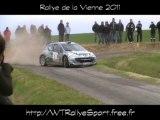 Rallye de la Vienne 2011