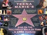 Teena Marie Memorial (Venice beach) This cut has Teena marie