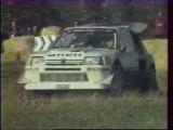 -Auto-moto- spécial Peugeot 205 turbo 16 1986  2/2