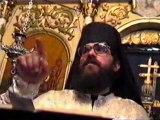 Pr Calistrat Chifan - Duminica Sf Ioan Scararul 6-04-97- 2/5
