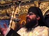 Pr Calistrat Chifan - Duminica Sf Ioan Scararul 6-04-97- 4/5
