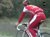 Cyclisme : Le team Cofidis en stage à Aubagne
