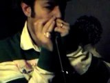 New Harmonica Blues - Yuri Lane: Human Beatbox