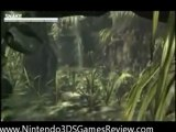 Official Metal Gear Solid Nintendo 3DS Trailer + GAMEPLAY!