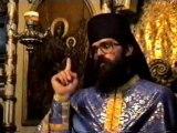 Pr Calistrat Chifan -Duminica dinainte Inaltari Sf Cruci 2/3