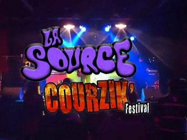 La Source @ CourZik' Festival