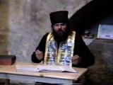 Pr Calistrat Chifan - Caderea-n Adam Invierea-n Hristos -8/8