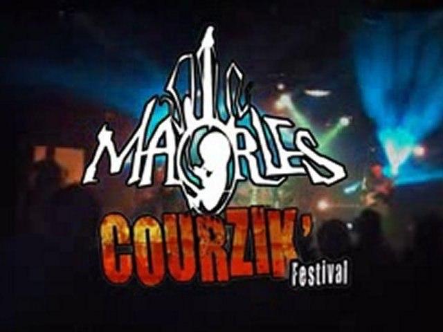 Marles @ CourZik' Festival