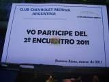 2°Encuentro Marzo 2011