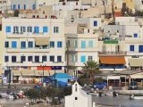 Greek Town of Naxos - Great Attractions (Naxos, Greece)