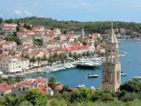 Croatian Town of Hvar - Great Attractions (Hvar, Croatia)