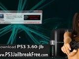 Sony PS3 jailbreaking 3.60, jailbreak ps3 3.60