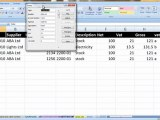 Forms in Excel, Free excel tutorial, online excel tutorials