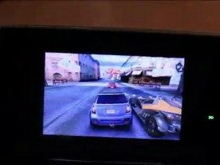 Vidéo de gameplay d'Asphalt 3D de Asphalt 3D
