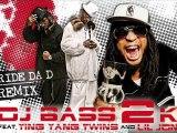 DJ-Bass2K feat. The Ying Yang Twins & Lil Jon - Ride da D