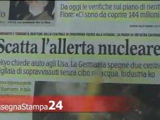 Leccenews24 Notizie dal Salento: rassegna stampa 15 Marzo