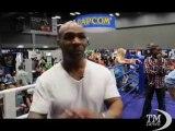 Mike Tyson torna sul ring, ma solo virtuale