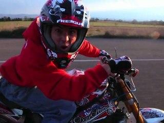 Jorian Ponomareff : Ride your Passion