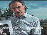 Au sommaire de Challenges, le 17 mars 2011