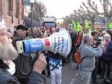 Nucléaire/Japon : J-M Brom explique les risques de Fukushima