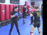 Fitness Kickboxing Workout Classes in North Bethesda, MD