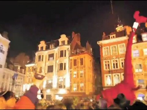 Lille Is Burning