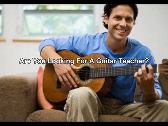 guitar major scales