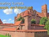 Malbork Castle - Great Attractions (Poland)