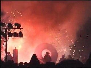 Fête du feu - 2000