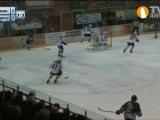 1/3 Amiens - Briançon quart de finale