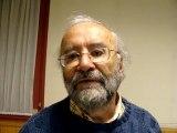 L'engagement bénévole : Daniel Guichard depuis quarante ans auprès des étrangers
